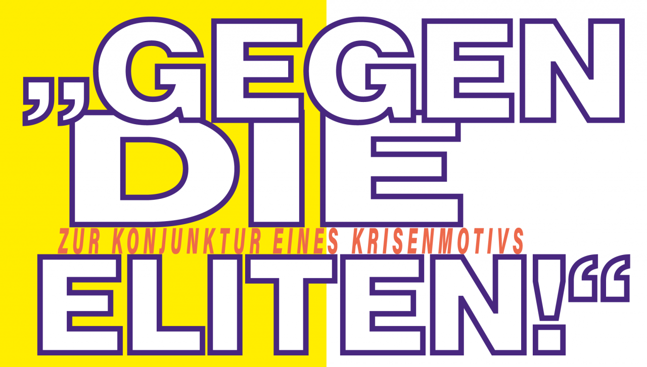 gegendieeliten